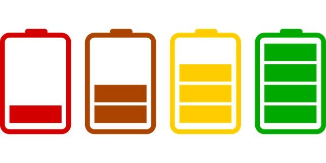ノートパソコン バッテリー
