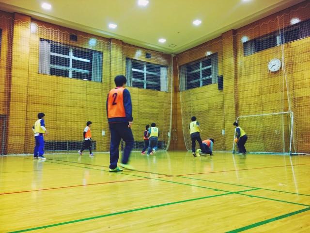 大学の体育授業の内容