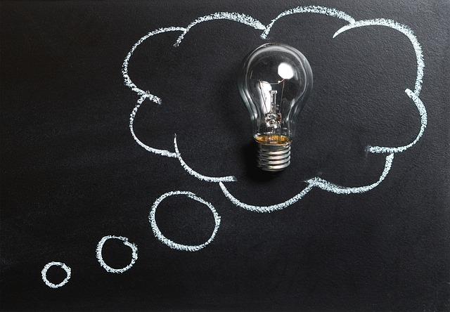 想像と創造
