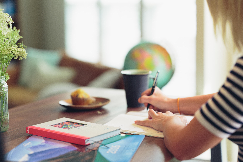 高校生におすすめの勉強場所:自宅のリビング