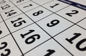 AO入試の時期と流れ|何月にどんな準備をするべきか解説します
