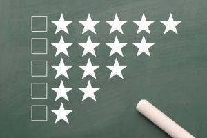指定校推薦の評定の出し方
