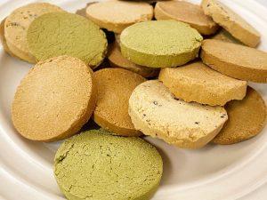 ホオリイ『豆乳おから100%クッキー』